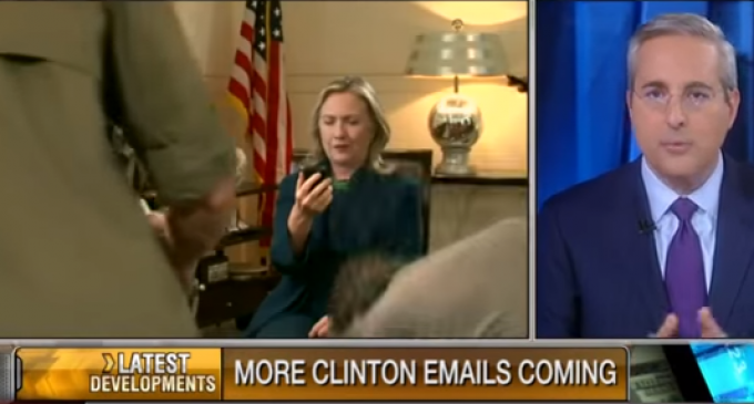 Judge Orders Release of Secret Hillary Emails Days before Convention