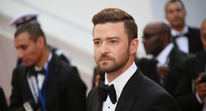 """Justin Timberlake Apologizes for """"Appropriating"""" Black Culture"""
