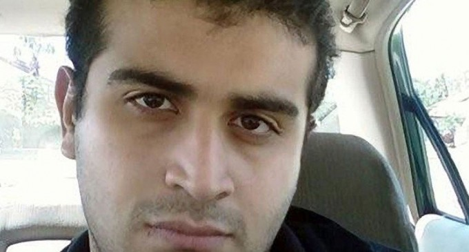 Orlando Terrorist Worked for Security Company contracted by DHS to Settle Illegal Aliens Deep within U.S.