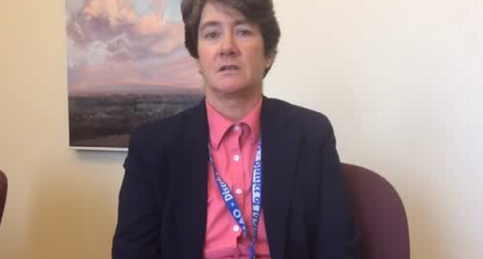 Obama's Attorney Threatens Idaho Citizens Protesting Child Sexual Assault by Migrants
