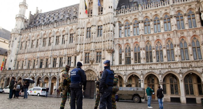 Transgender Migrant Stabbed by ISIS Allies in Belgium
