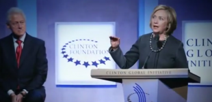 State Dept Won't Release Clinton Foundation Emails for Another 27 Months