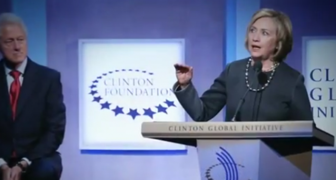 Four Members of Clinton Foundation Board of Directors Either Charged or Convicted of Financial Crimes