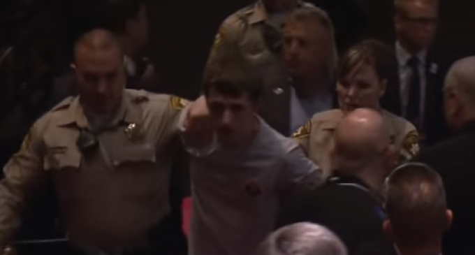 Trump Assassination Foiled Moments Before Attack: Teenage Immigrant Taken Into Custody