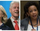 Watchdog Group Seeks Investigation into Loretta Lynch's Meeting with Bill Clinton