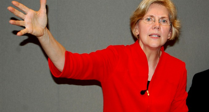 Cherokees: Elizabeth Warren's Heritage Claim 'harmful and offensive… We don't claim you'