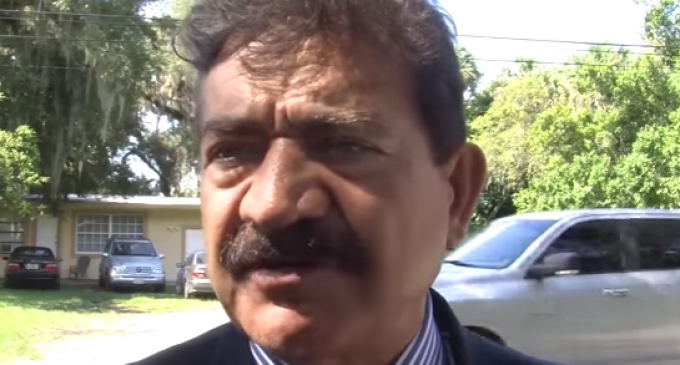 """Father of Orlando Shooter: Wife is """"no longer here"""""""