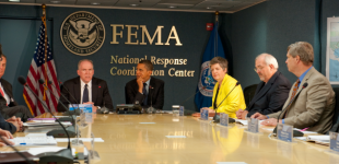FEMA Contractor Predicts Social Unrest Caused by a 395% Spike in Food Prices
