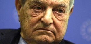 George Soros' Scheme to Change US Electorate