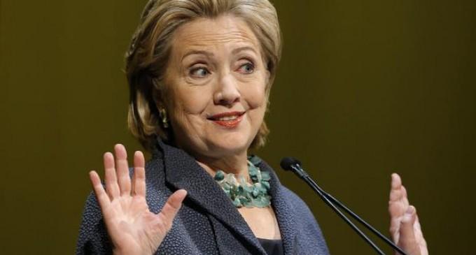 Records show Clinton shared names of Highly Classified Operatives on Unsecured Server