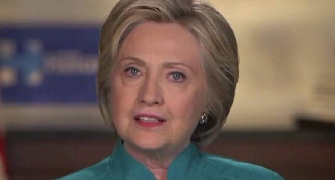 Leaked Emails Reveal Clinton Officials Sold Federal Appointments
