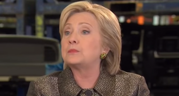"""Hillary Clinton: I'm """"the most transparent politician in modern times"""""""