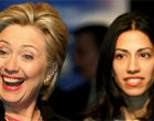 Hillary's Top Aide Worked at Radical Muslim Journal for Twelve Years