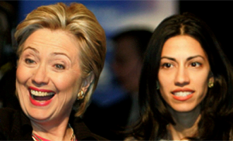 Hillary's Huma Worked in Offices of Saudi Arabia's Muslim World League on Sept. 11