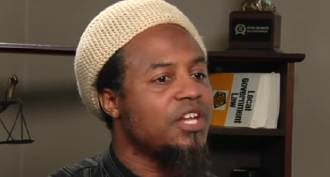 Imam Calls for Beheadings and Stonings in the Aftermath of Orlando Terrorist Attack