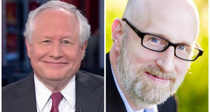 Bill Kristol's Candidate on Working Whites: They Deserve to Die