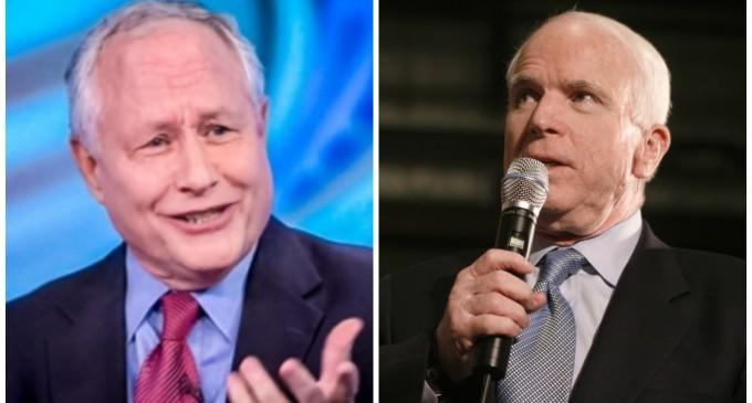 Bill Kristol Floats John McCain for President