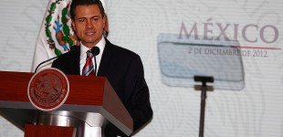 Mexico President Calls for Greater Dissolution of North American Borders