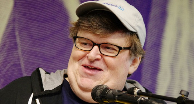 Michael Moore Reveals His 7 Point Plan for the Trump Administration