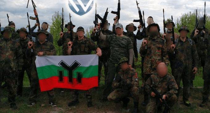 Civilian Vigilante Groups go Migrant Hunting in Bulgaria