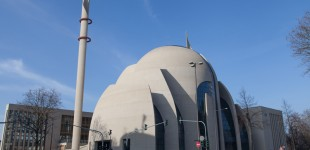 'Weapons of War' Found Near 'Radical Mosque' in Germany
