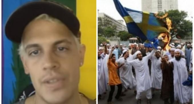 Milo Yiannopoulos Plans Gay Pride Parade Through Muslim Ghetto