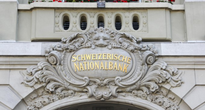 Switzerland Follows Iceland's Lead, Declares 'War on Banksters'