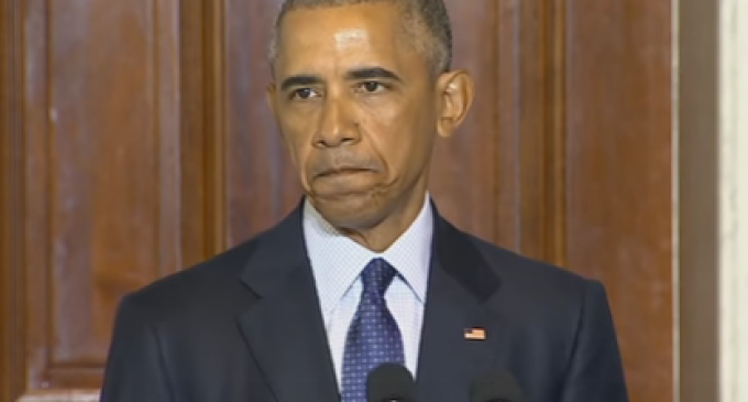 """Obama Calls for Assault Weapons Ban, """"Not going to rule out"""" Executive Action on Gun Control"""