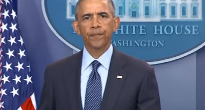 Obama's Final Order: Ammo Restriction on Federal Lands