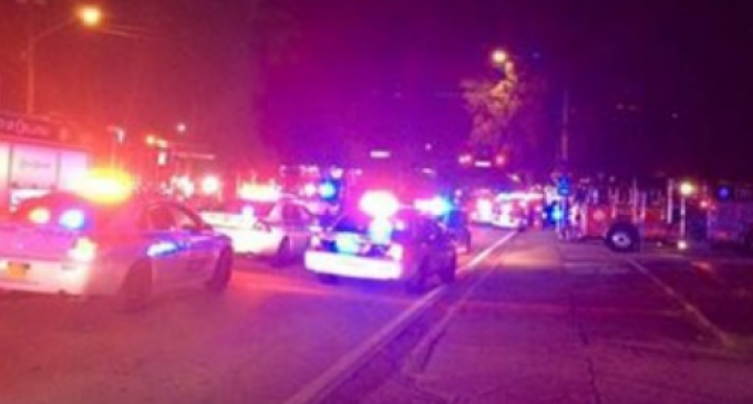 Video and Audio Capture Moment SWAT Team Took Down Orlando Shooter