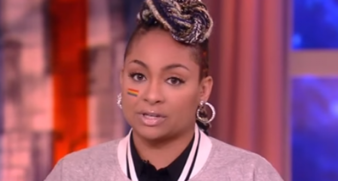 Raven-Symoné: The Orlando Attack 'is a hate crime first'