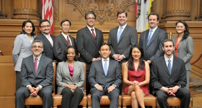 """San Fran Board of Supervisors member: """"time is right"""" to grant voting rights to Illegal Aliens"""