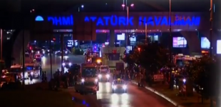 ISIS Terror Attack at Istanbul Airport: 28 dead, 60 injured