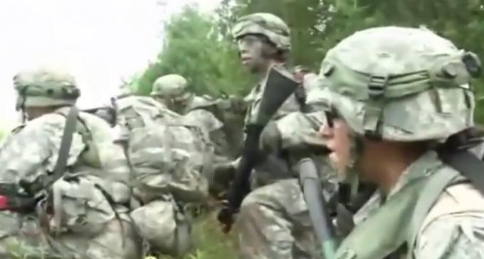 Pentagon to Lift Ban on Transgender Troops