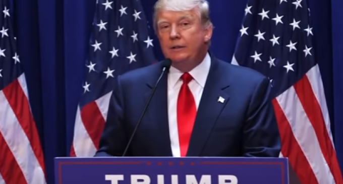 New Video Promises to get Donald Trump Elected President