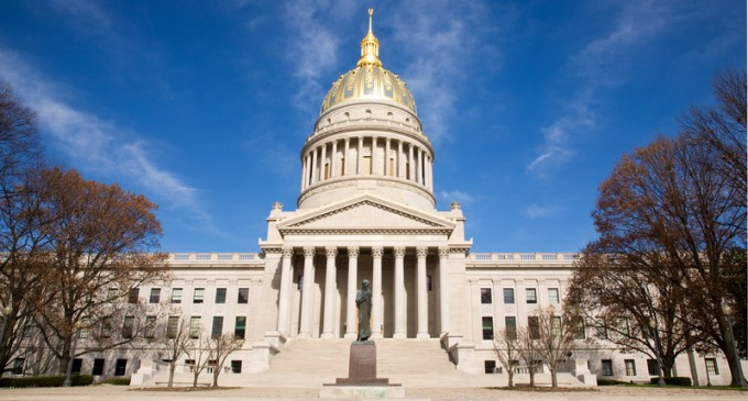West Virginia Becomes 8th State to Recognize Constitutional Carry