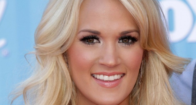 15 Hot Conservative Celebrities, #14 is Awesome!