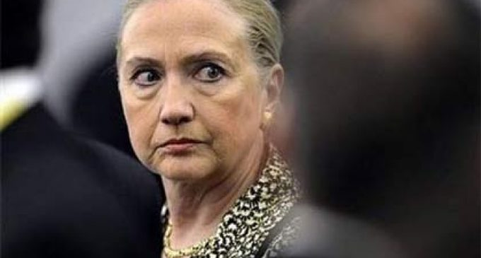 Hillary Clinton is Totally Unfit For Presidency: 10 Facts that Rule Her OUT!