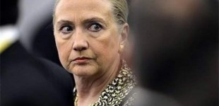 Hillary Clinton is Utterly Unfit For Presidency: 10 Facts that Rule Her OUT!
