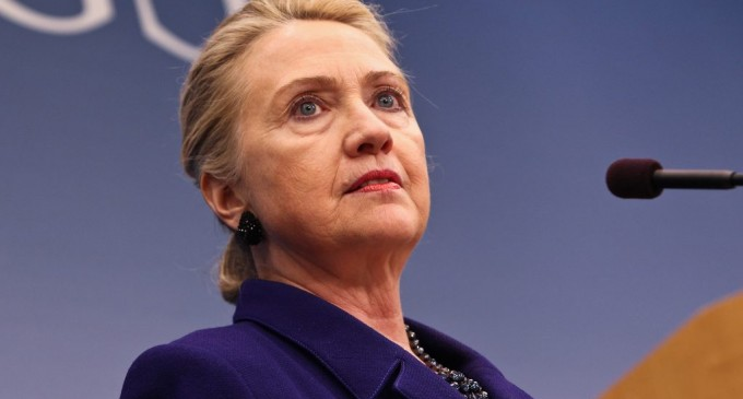 FBI Sends Clinton Interview Docs to Congress, but Something's Missing