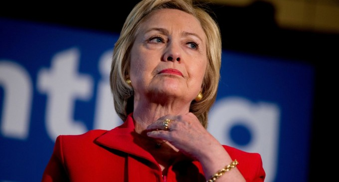 Judge Orders Justice, State Departments to Reopen Clinton Email Inquiry