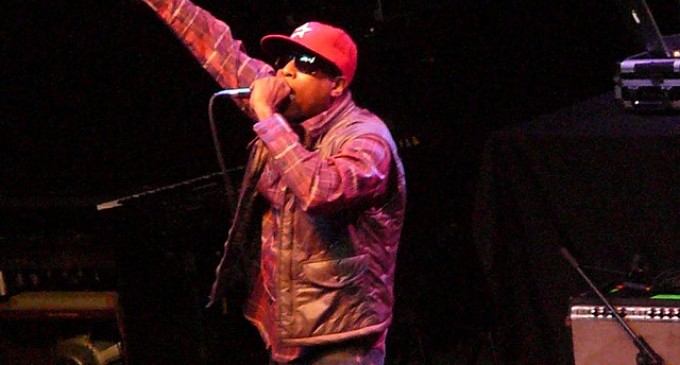 Kweli: I'm not Violating Twitter's Rules when I Say 'Calling a Coon a Coon Ain't an Attack'