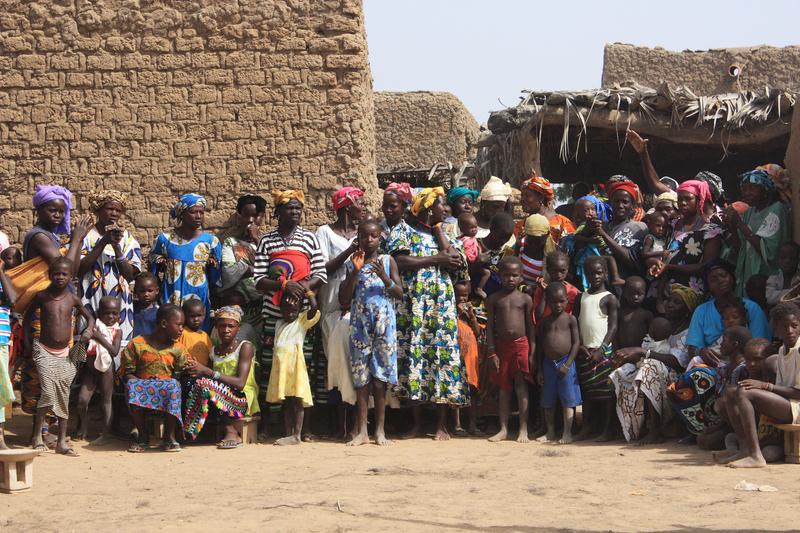 United Nations Reveals Agenda to Slash African Population