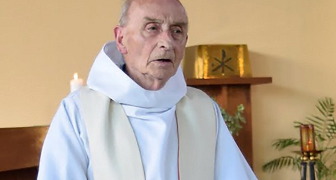 ISIS Beheads Elderly Priest at the Altar of his Church