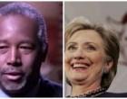"Ben Carson: Hillary's Hero Saul Alinsky Admired Lucifer, Called Him ""The Original Radical"""