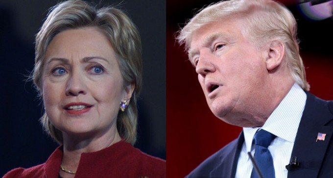 What Happens if a Candidate Doesn't Live to See the Election