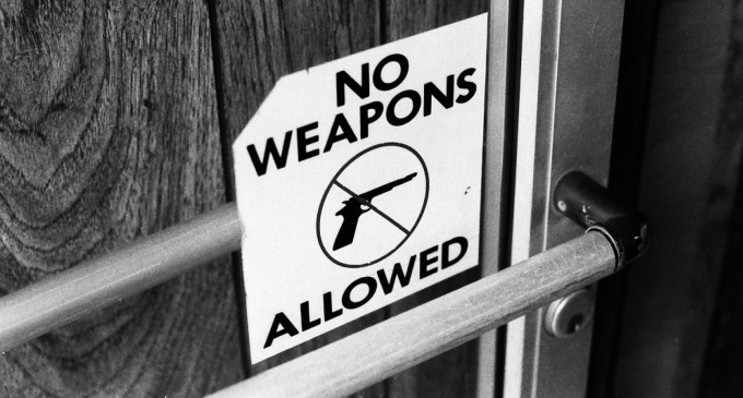 Tennessee Gun Bill Holds Business Owners Liable for Safety of Patrons