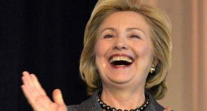 Calls to Investigate Hillary for Committing Purgery Emanate from Congress