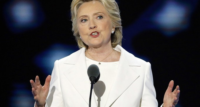 Reuters/Ipsos Changes Polling Methodology to Favor Hillary Clinton