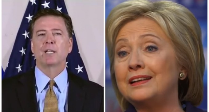 FBI Warned Clinton Campaign Impending Cyberattack